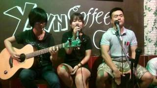 60 năm cuộc đời - guitar at Yann Acoustic Coffee