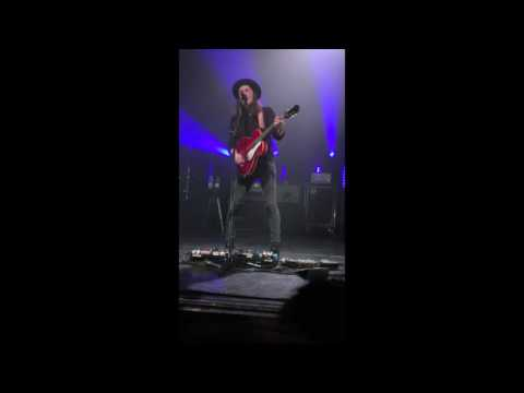 James Bay - Scars @ OBIHall, Florence