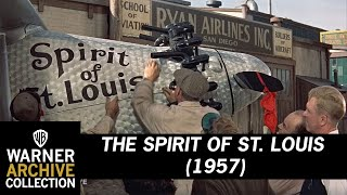 The Spirit of St. Louis: Building the Spirit thumbnail
