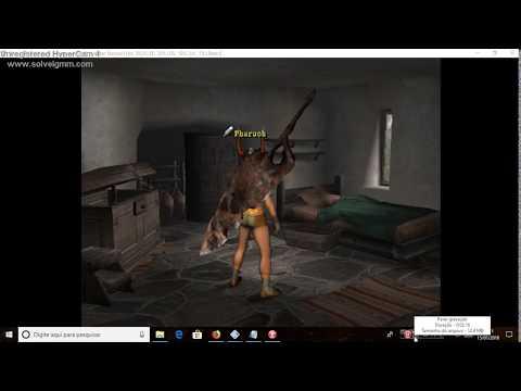 [PS2] Monster Hunter: