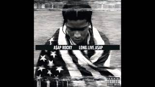 ASAP Rocky - LVL ( HD QUALITY ) (LongLiveA$AP) ( Lyrics in Description ) (CDQ) (download Link )