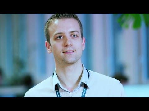Antoine, Architecte logiciel