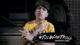 #TolWagTroll | MZhayt
