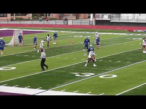 Redwood City Firehawks (14U-B White) vs Town School on 3/18/2018