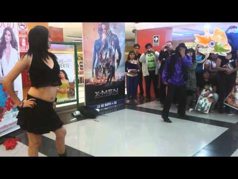 Jab Tak Hai Jaan - Show Indian Dance