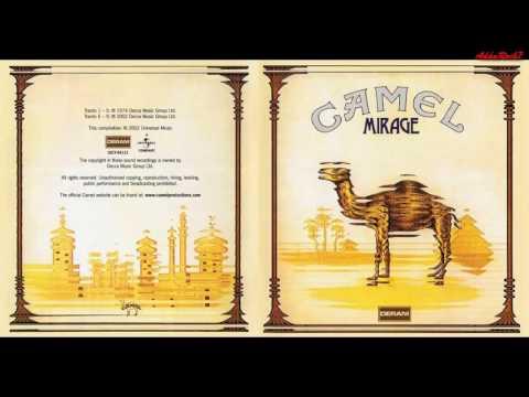 Camel - Lady Fantasy (Mirage, 1974)