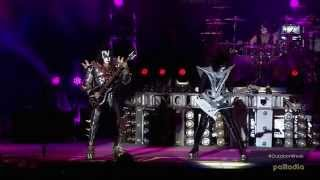 Download KISS Download Festival 2015 Love Gun Mp3 and Videos