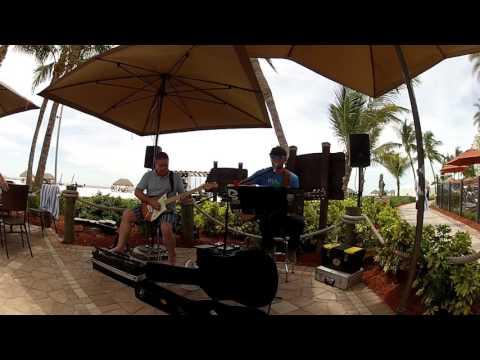 Joey & Gary @ Quinns Marco Island Marriott Push Hand