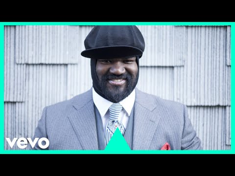Gregory Porter - Water Under Bridges (lyric video) ft. Laura Mvula