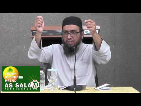 Ilmu yg Dipetik dari Ibadah Haji dan Qurban