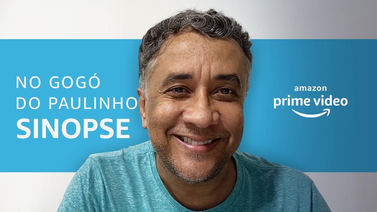 Resumão No Gogó do Paulinho | Amazon Prime Video