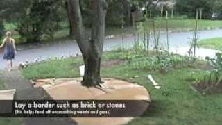 How to Sheet Mulch Your Garden