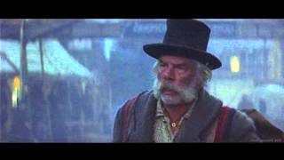 Lee Marvin - Wand