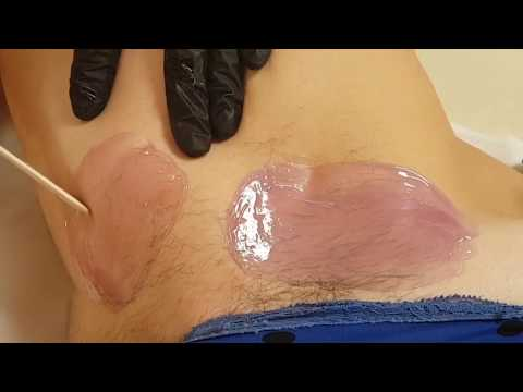 Bikini Wax With Opal Peelable