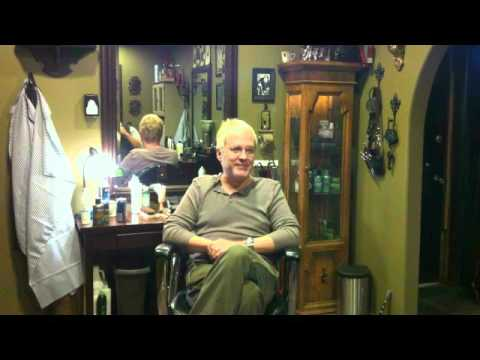 Buster Boyd Guest Profile: Hugh McDonald