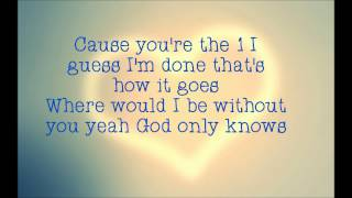 MKTO - God Only Knows Lyric Video