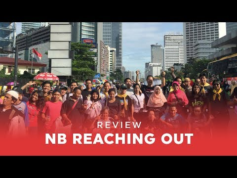 Review: National Board Reaching Out Program - International Disability Day