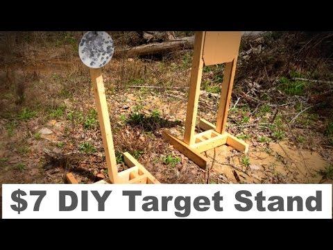 $7 DIY Target stand