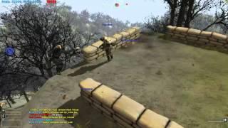 game play de Söldner Secret Wars