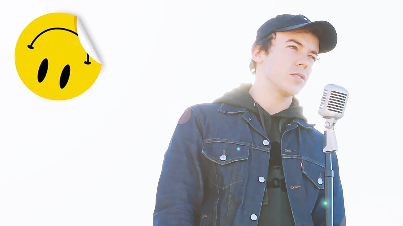 Connor Price - Happy Alone (Prod. Cashio) [Official Video]