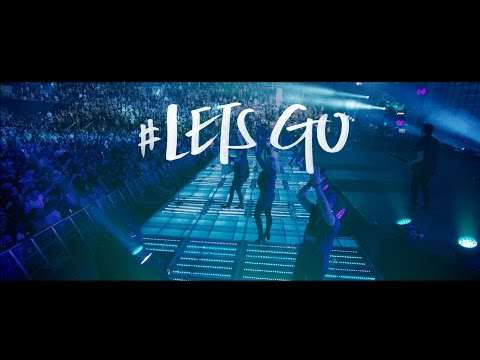 #LETSGO | Official Planetshakers Video