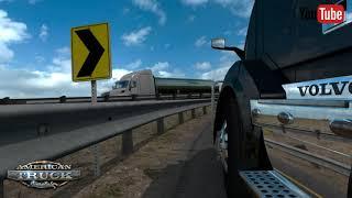 "[""American Truck Simulator""]"