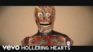 Josh Pyke - Hollering Hearts