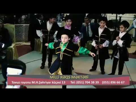 Tovuz Milli Reqs Mektebi