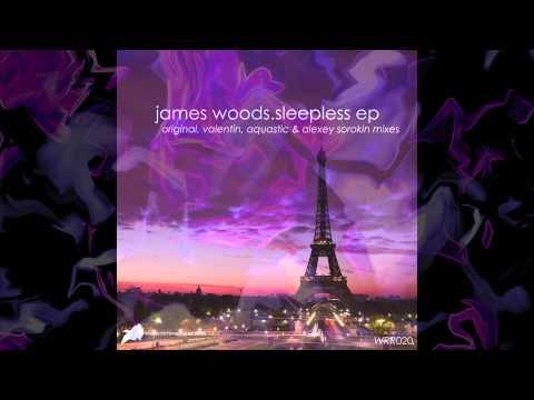 James Woods - Sleepless EP [WRR020] - YouTube