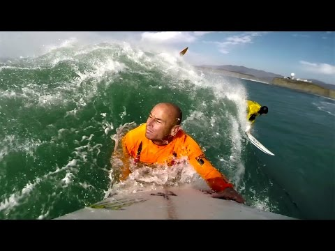 GoPro: Mavericks 2014