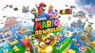 マリオ3Dワールドという神ゲー