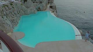 Viaggio In Costa Azzurra Cannes  visitiamo l'hotel Eden Rock Lusso Sfrenato 1