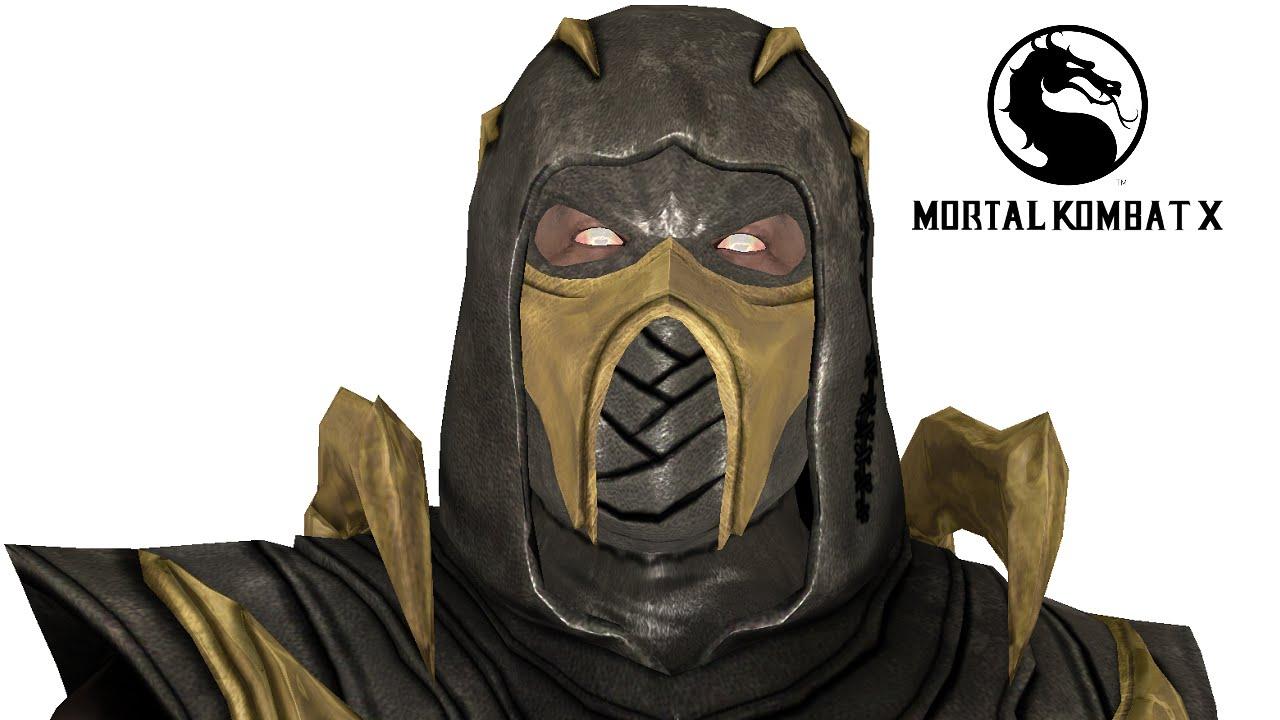 Mortal Kombat - Kitanas Fan - 3D model by DianaV.Mendoza