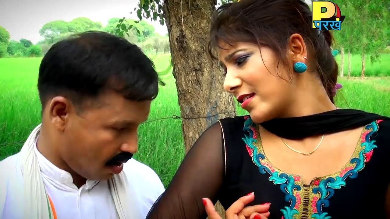 Raju Punjabi Song - Mein Pariya Bargi Chhori | Pooja Hooda | Janu rakhi |  New Haryanvi Song 2018
