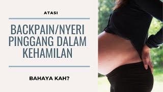 PENYEBAB IBU HAMIL SERING NYERI LUTUT DAN CARA MENGATASINYA Ibu hamil terutama yang sudah hamil tua .