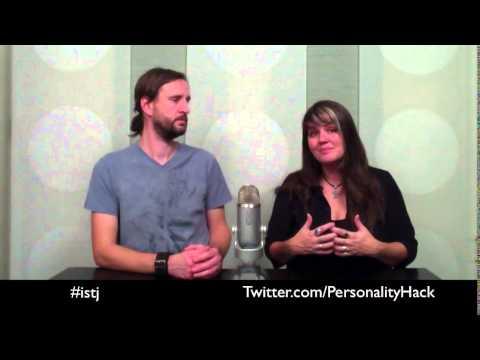 ISTJ Personality Type Secret | PersonalityHacker.com