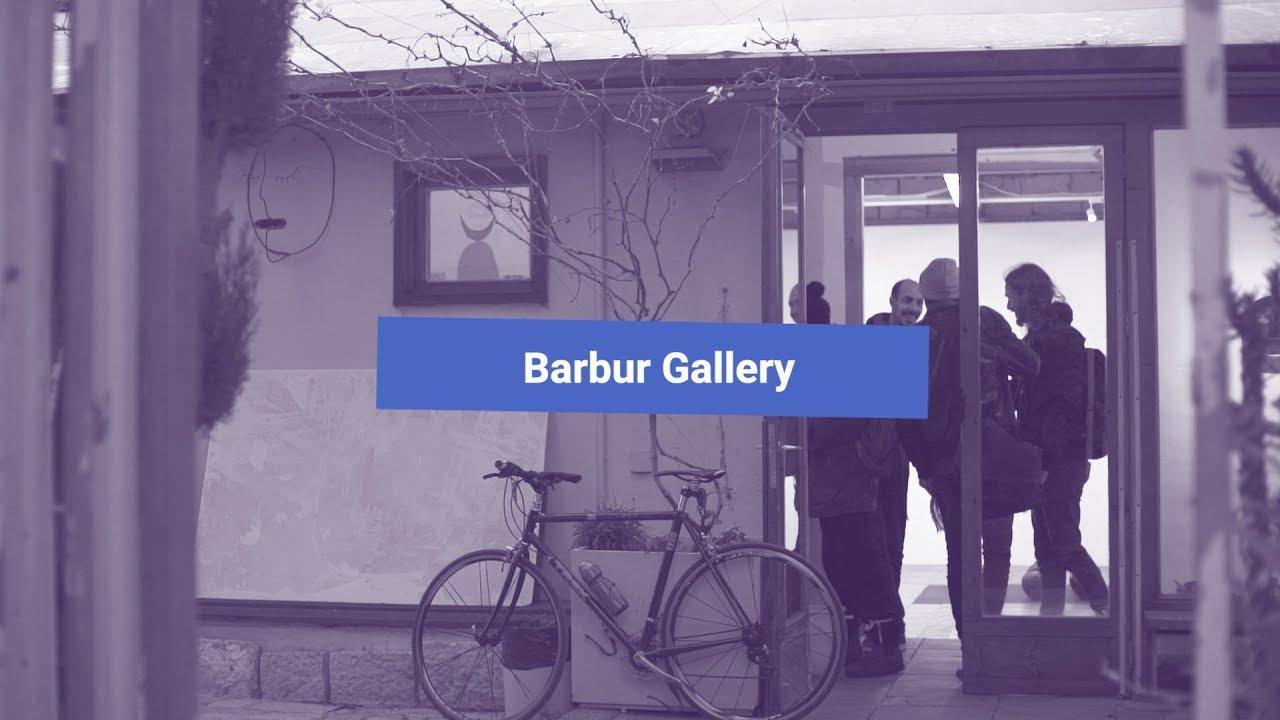 Barbur Gallery גלריה ברבור معرض باربور