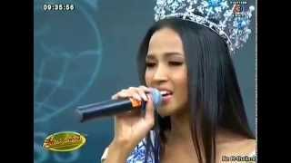Stand Up For Love - Maeya (เมญ่า) Miss Thailand World 2014