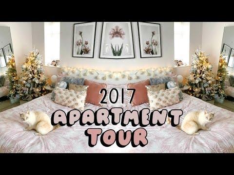 APARTMENT TOUR 2017 🏡💗 thumbnail
