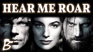 Beefy - HEAR ME ROAR (Game of Thrones Rap) Nerdcore Hip-Hop