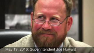 Bill's Daily News:Joe Howard on Flexibility