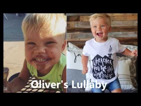 Oliver's Lullaby By Bryan Lanning (Lyrics)