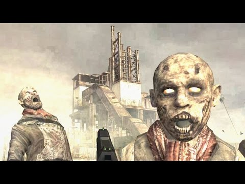 My favorite WAW Custom Zombies Maps and how to download them! — Steemit