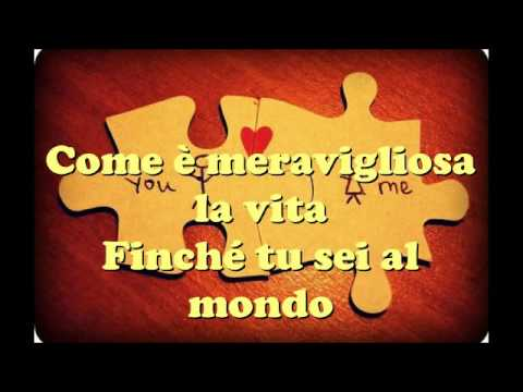 Your Song - Elton John ( Cover Con Traduzione In Italiano )