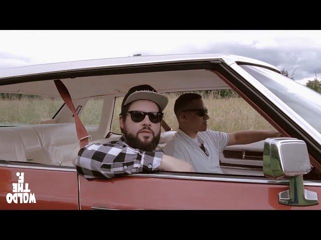 Waldo The Funk - OADM 2 feat. MC DJ Oldschool Legende (prod. by Enaka)