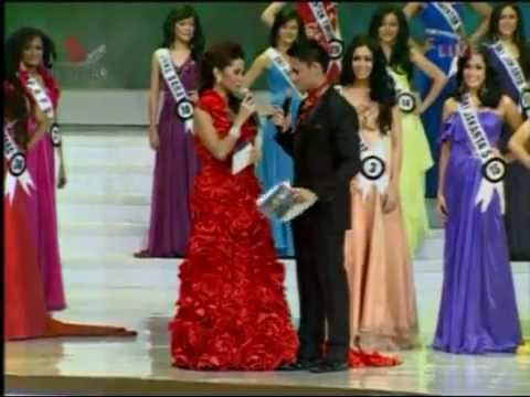 Grand Final Pemilihan Puteri Indonesia 2011 (2)