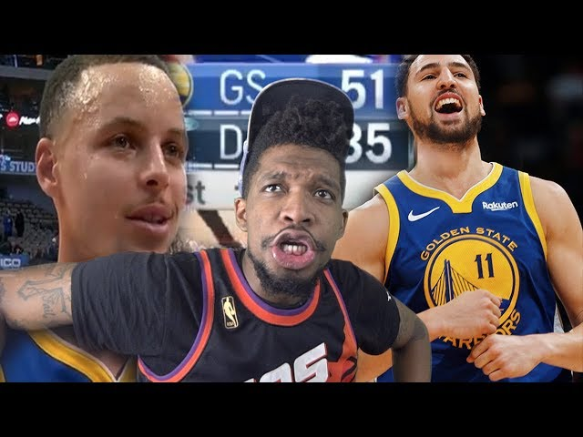 51 POINT 1ST QUARTER!? They're back.. WARRIORS vs NUGGETS HIGHLIGHTS