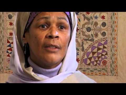 THE NOBLE STRUGGLE OF AMINA WADUD