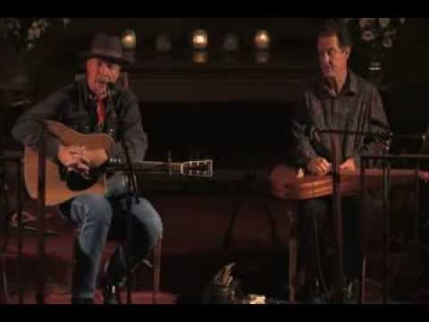 Dave Alvin with Greg Leisz