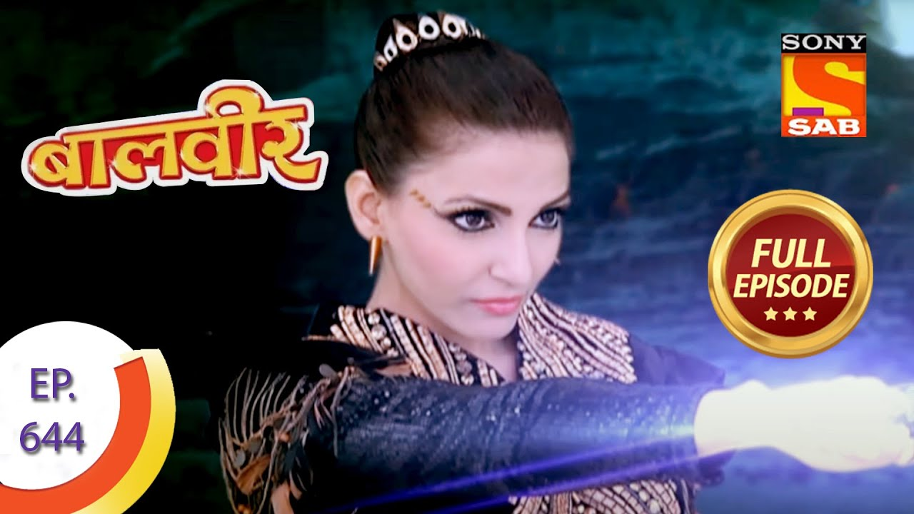Download Baal Veer - बालवीर - Attack On Nukili And Bhayankar Pari - Ep 644 - Full Episode